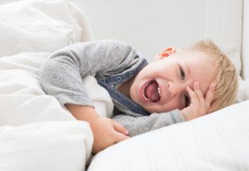 """""""Ich will aber nicht schlafen"""" – 3 Erholungsalternativen für Mittagsschlaf-Muffel"""