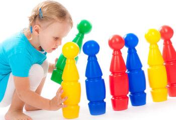Entdecken Sie mit den Kindern alte Flaschenspiele neu