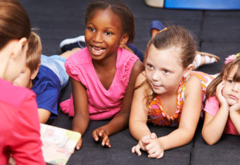 Für die Kleinen: Wir machen Siesta – Entspannung in der Mittagszeit