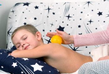 """""""Streichelzoo""""- Streichelmassage für mehr Körpergefühl und Entspannung"""