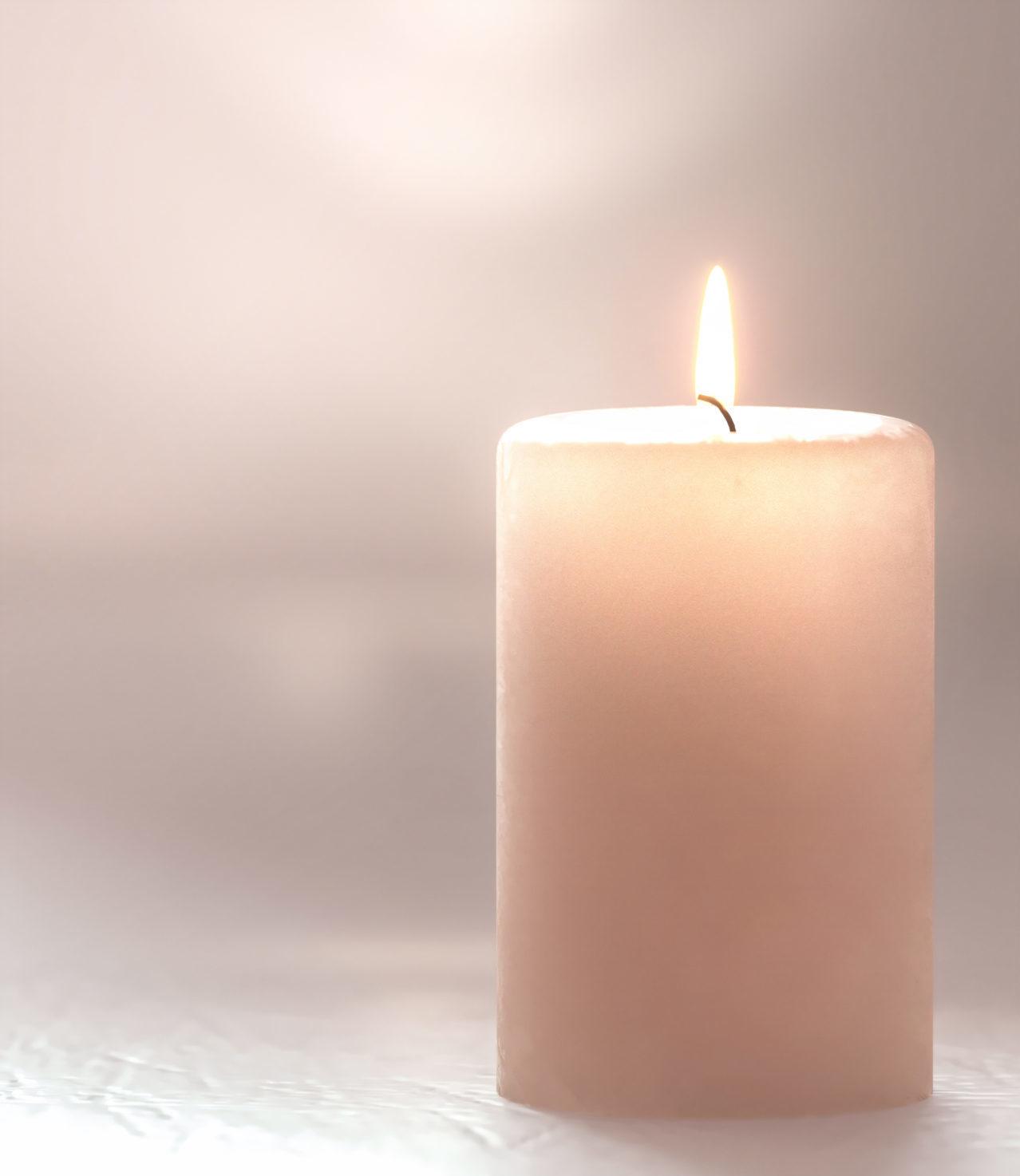 Diese Duftgeschichte verlängert die Kerzenmeditation für die größeren Kinder – und regt die Sinne an